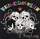 KILLER×KILLER×KILLER(初回限定生産盤A)()