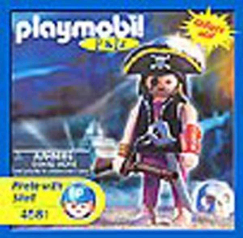 Playmobil 4581 Skull Pirate Captain(並行輸入)