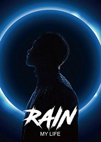 Rain ミニアルバム - My Life 愛