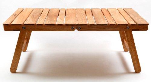 ペレグリンファニチャー ウィングテーブル