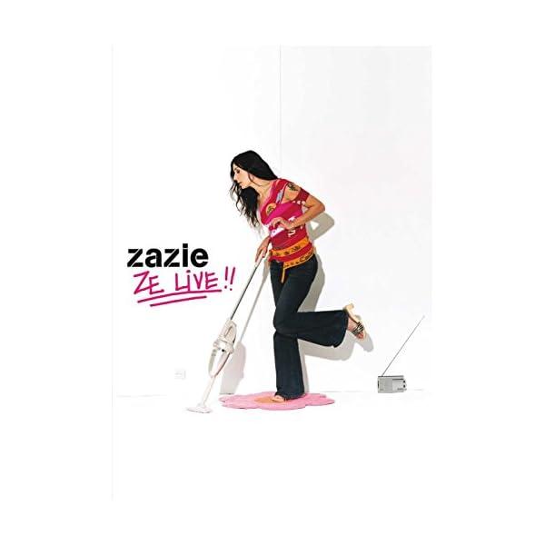 Ze Live [DVD] [Import]の商品画像