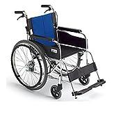 フランスベッド メディカルサービス リハテック シリーズ BAL-1 車椅子