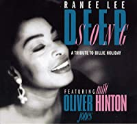 Deep Song: a Tribute to Billie Holiday