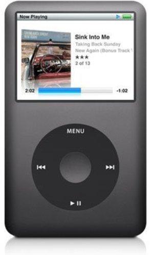 Apple、iPod「クリックホイール」特許侵害で日本の技術者に3億円