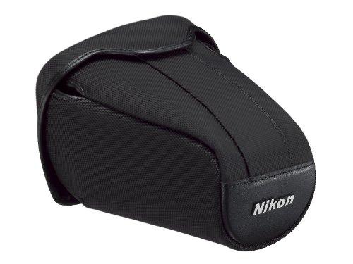 Nikon 一眼カメラケース セミソフトケース ブラック CF-DC1