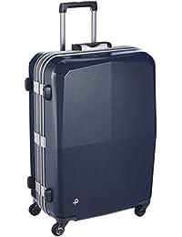 [プロテカ] スーツケース 日本製 エキノックスライトオーレ サイレントキャスター  保証付 68L 63cm 4.3kg 00741