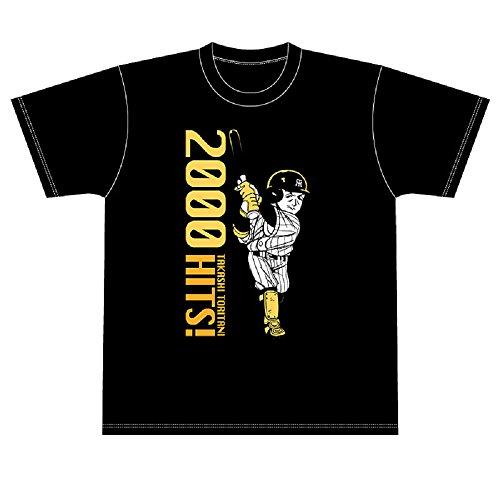 鳥谷選手 2000本安打 カウントダウン 1981本 Tシャツ Lサイズ あと19本