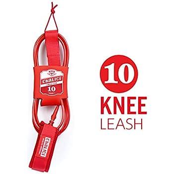 [CHALICE] KneeType Leash 10ft チャリス ニータイプ リーシュコード 10'フィート
