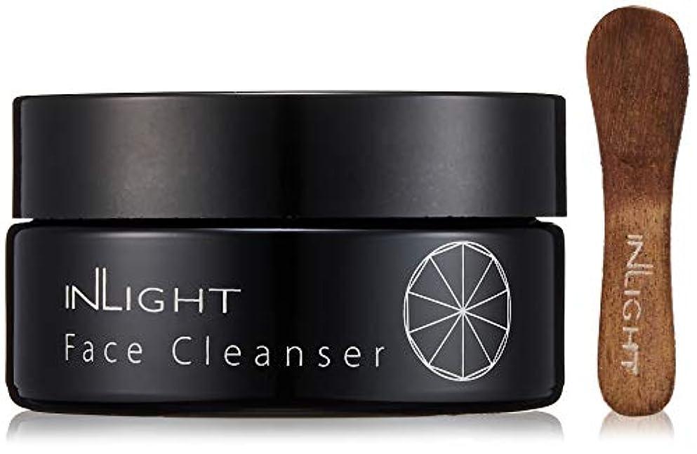 フリルわかりやすい買い物に行くINLIGHT beauty(インライトビューティ) フェイスクレンザー 90ml