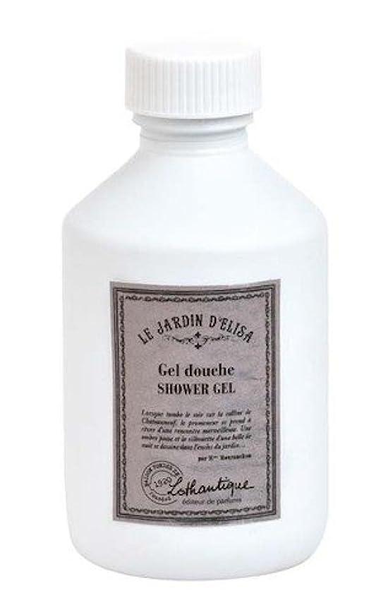 入手しますベアリング安らぎLothantique(ロタンティック) LE JARDIN DELISA(ジャルダンデリザ) ボディウォッシュ(液体石けん)200ml 3420070082015
