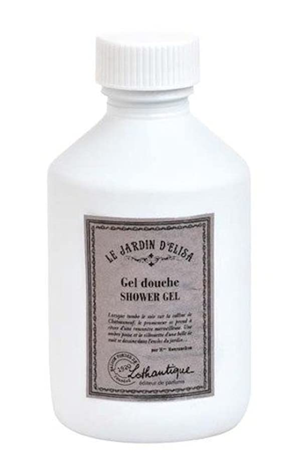 品揃えつぶすかどうかLothantique(ロタンティック) LE JARDIN DELISA(ジャルダンデリザ) ボディウォッシュ(液体石けん)200ml 3420070082015