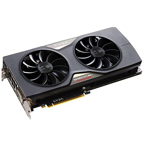 【国内正規品】 EVGA GeForce GTX980Ti Classified  w/ACX 2.0 グラフィックボード 06G-P4-4998-KR