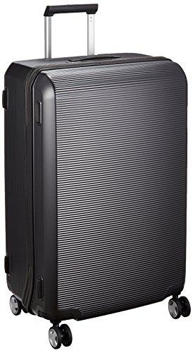 [サムソナイト] スーツケース キャリーケース アーク スピナー75 保証付 100L 75 cm 4.6kg マットグラファイト