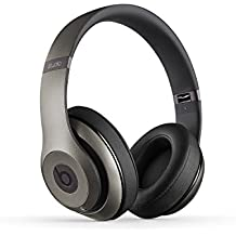 Beats Studio Wireless Over-Ear Headphone (Titanium)