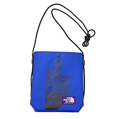 THE NORTH FACE PURPLE LABEL ザ・ノースフェイス パープルレーベル TPE Shoulder Pocket ショルダーバッグ BLUE NN7804N 277002477014 【新品】