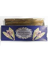 Frangipani フランジパニ Agarbatti Incense Sticks 線香 100 grams Hand Rolled Incense