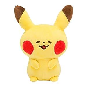 ポケモンセンターオリジナル ぬいぐるみ Pokémon Yurutto ピカチュウ