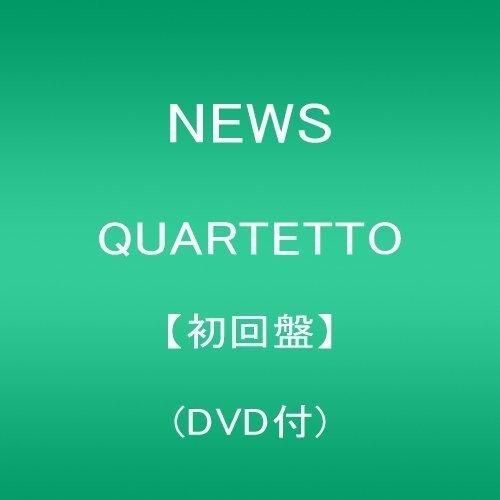 QUARTETTO【初回盤】(DVD付)