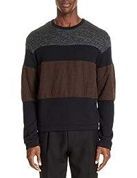 (トゥモーローランド) TOMORROWLAND メンズ トップス ニット・セーター Stripe Sweater [並行輸入品]