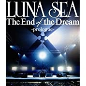 The End of the Dream -prologue-  (Blu-ray Disc)