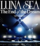 The End of the Dream -prologue-  (Blu-ray Disc)()