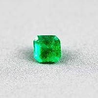 天然石 ルース エメラルド 0.308ct(4)