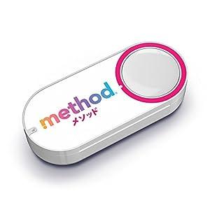 メソッド Dash Button