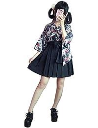 73689fb1e64b4 Amazon.co.jp  S - 浴衣   和装  服&ファッション小物