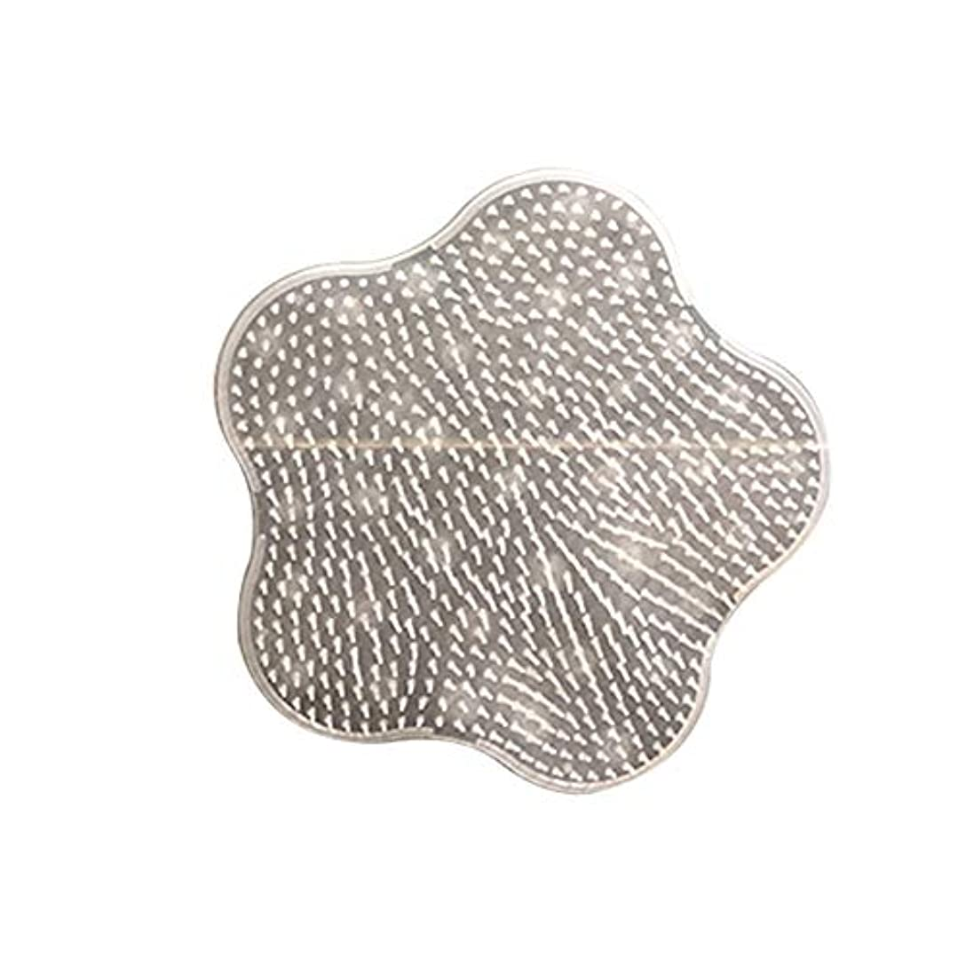 テレックス散らす対処Foot Massager Mat,Alligado Foot Scrubber Brush Feet Massager, Non Slip Shower Foot Cleaner Acupressure Great for...