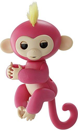 小っちゃな手のりモンキー ハグミン [ピンク]
