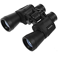 hoosun Professional Bird Watching双眼鏡、extra-wideフィールドの最も明るいのためのビュー、wideviews 20 x 50 HDカラーTrue倍率Opticsスーパークリア望遠鏡の狩猟ハイキングキャンプ