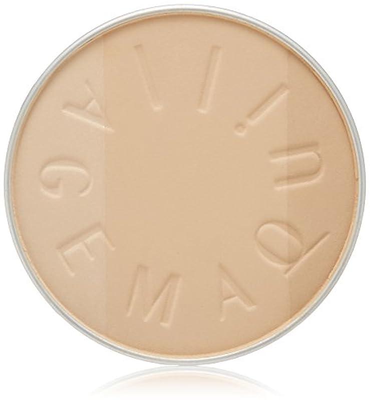 アイスクリーム冷酷なリビングルームマキアージュ パーフェクト マルチコンパクト 22 ブライトベージュ (レフィル) (SPF20?PA++) 9g