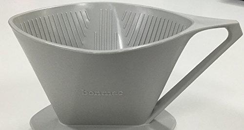 ボンマック『扇型コーヒードリッパー1~2杯用』