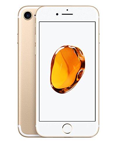 APPLE 国内版SIMフリー iPhone7 ゴールド Gold 32GB MNCG2J/A 4.7インチ 防水防塵