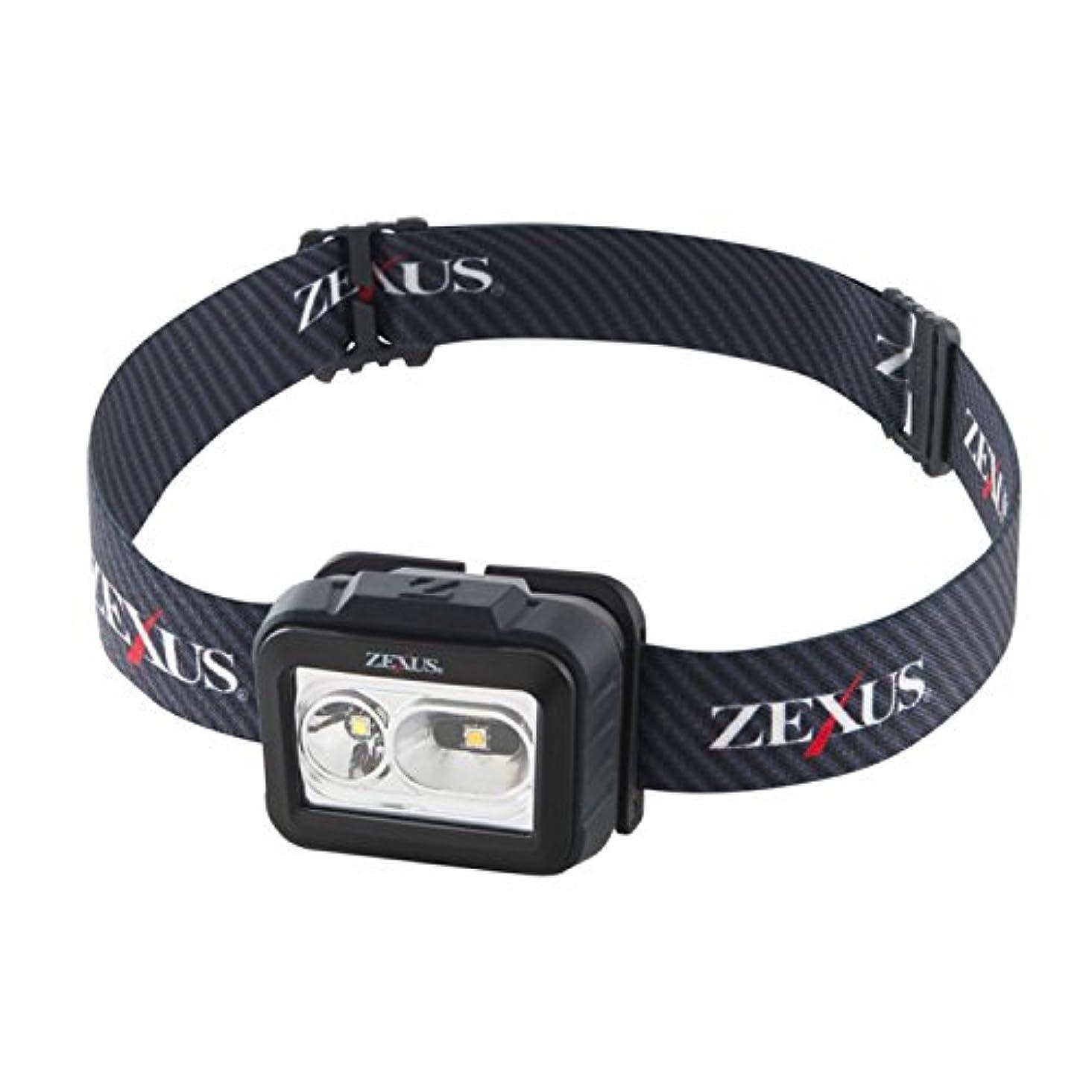 バーチャル地上で不快冨士灯器 ゼクサス LEDライト ZX-180