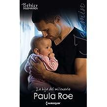 La hija del millonario (Jazmín) (Spanish Edition)