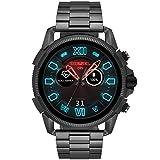 (ディーゼル) DIESEL メンズ 時計 DIESEL ON タッチスクリーン スマートウォッチ FULL GUARD 2.5 DT2011