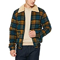 The Critical Slide Society Men's Pixies Jacket, Blue