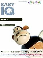 Baby Iq: Animals [DVD] [Import]