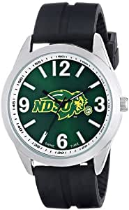 ゲームタイム Game Time Men's COL-VAR-NDS Varsity Watch - North Dakota State 男性 メンズ 腕時計 【並行輸入品】