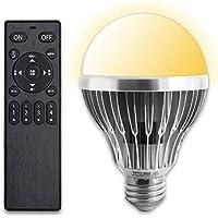 【Amazon限定ブランド】100w形相当 調光調色 リモコン付 LED電球 口金 E26 SB2-brt-1+1 FineKagu+