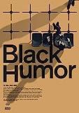 【Amazon.co.jp限定】Black Humor(CD+DVD)(メガジャケ付き)