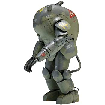 WAVE 1/20 マシーネンクリーガーArmored Fighting Suit Custom Type アーケロン