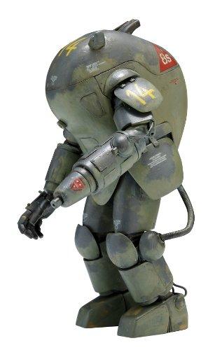 1/20 マシーネンクリーガー Armored Fighting Suit Custom Typeアーケロン (プラモデル)