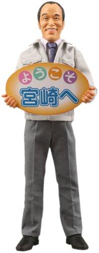 RAH(リアルアクションヒーローズ) そのまんま宮崎(1/6スケール ABS&ATBC-PVC塗装済み可動フィギュア)