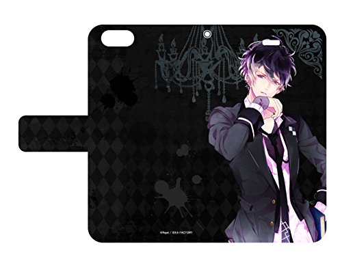 DIABOLIK LOVERS MORE,BLOOD 07 ...