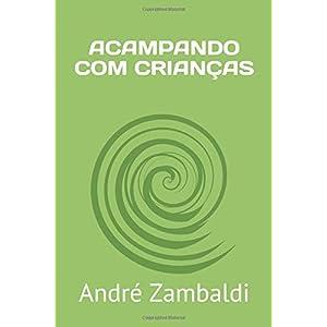 ACAMPANDO COM CRIANÇAS