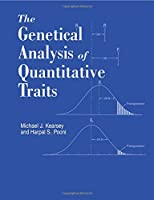 Genetical Analysis of Quantitative Traits