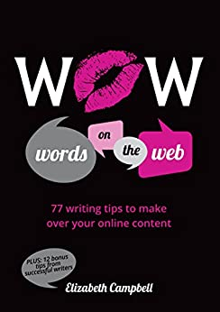 WOW: words on the web by [Campbell, Elizabeth]
