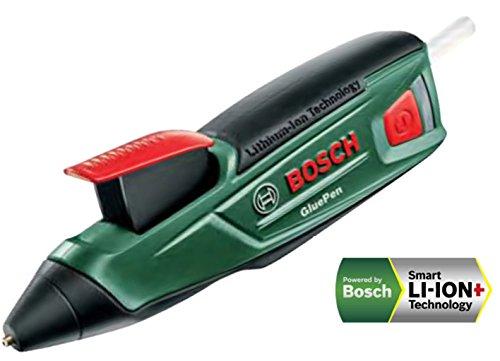 ボッシュ コードレスグルーガン (グルースティッククリア4本標準付属・充電器付) B0146CZISQ 1枚目